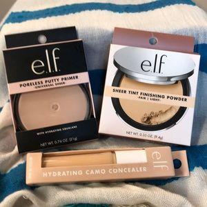 NWT e.l.f. Makeup Lot